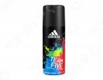 Дезодорант-спрей мужской Adidas Team Five