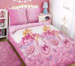 Детский комплект постельного белья Бамбино «Блеск»